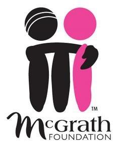 McGrath Foundation Logo Franc Essential Unfold Your Freedom