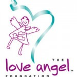 Love Angel Foundation Logo Franc