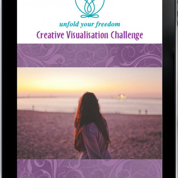 Creative Visualisation Challenge – eBook