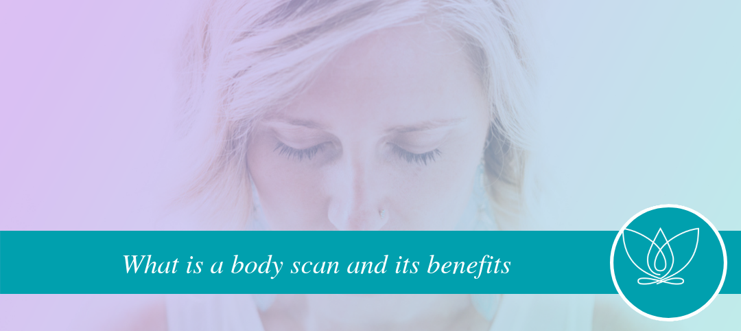 what is a body scan meditation and its benefits