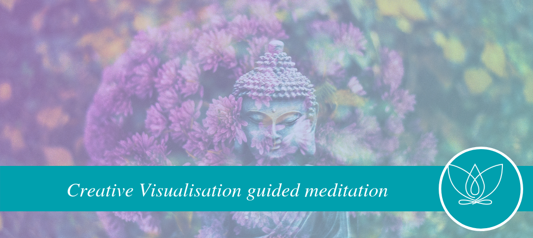 Creative Visualisation guided meditation