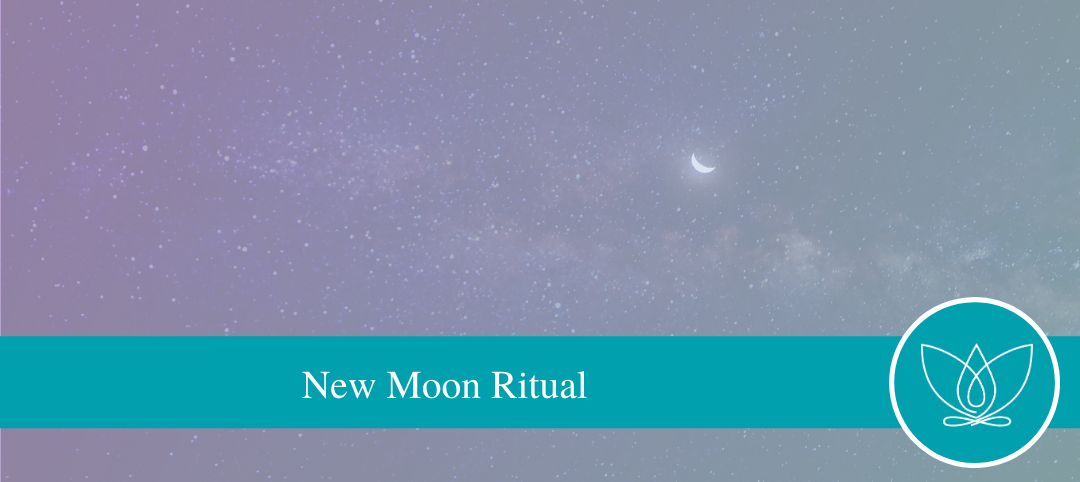 How to prepare a New Moon ritual