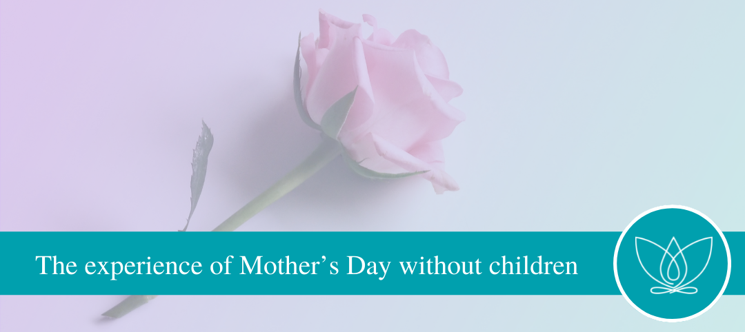The experience of Mother's Day without children