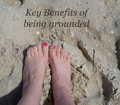 Key Benefits of Being Grounded