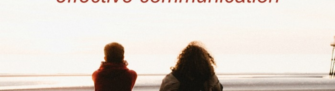 Guided meditation for effective communication