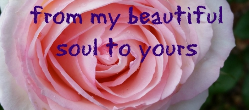 the journey of unfolding my beauty