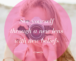 How a woman's circle helps you create new beliefs